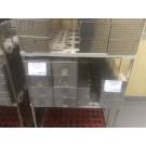 Sterilization cases 157x399x89mm