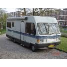 Wohnmobil Peugeot J5